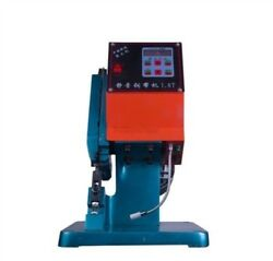 Lead Splicing Machine Crimping Riveting Machine Wire And Components 1.8t Cm