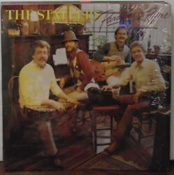 The Startler Brothers Pardners In Rhyme Vinyl 824.420-1m1 080518lle