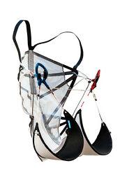 Neo String Harness For Paragliding Flying Or Kiting Your Paraglider Medium Size