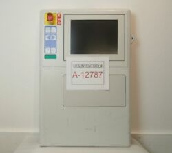Amat Applied Materials 0010-21745 Endura 5500 Operator Panel 0100-20350 As-is
