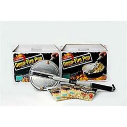 Wabash Valley Farms Inc 27005ds Open-fire Pop Outdoor Popper