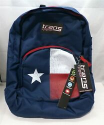Jansport Trans Backpack - TEXAS Lone Star 15
