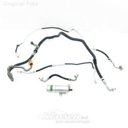 air conditioning Pipe Mercedes S-Class W221 A2218301816 S 320 CDI RHD