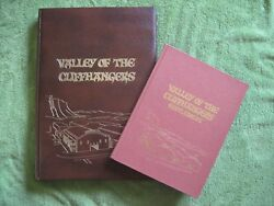 Valley Of The Cliffhangers - Definitive Books On Republic Film Serials - 2 Vols
