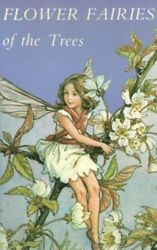 Flower Fairies Of The Trees By Barker, Cicely Mary Paperback Book The Fast Free