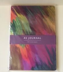 Portico Designs - The Notebook Collection Journal A5 JEWEL INK