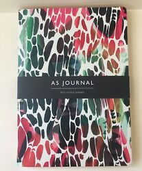Portico Designs - The Notebook Collection Journal A5 ANIMAL