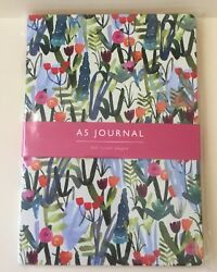 Portico Designs - The Notebook Collection Journal A5 PLANTS