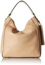 Cole Haan Cassidy Bucket Hobo Leather Bag