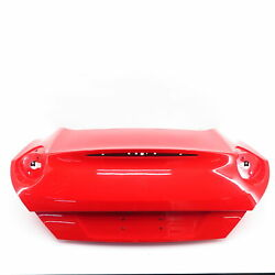 tailgate Ferrari California 69804300 69803810 red