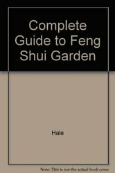 Complete Guide to Feng Shui Garden by Hale Paperback Book The Fast Free Shipping