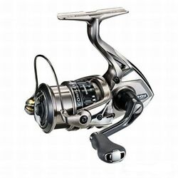Shimano 17 Complex Ci4+ 2500-s F6 Spinning Reel