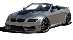 AF-2 Wide Body Complete Kit  11PC for 04-10 BMW 6 Series E63 E64 2DR Convertible