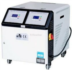 Mold Temperature 6kw New Oil Type Two-in-one Plastic/chemical Controller Mach Yx