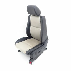 seat front Left Jeep Grand Cherokee III WH 3.0 CRD WH WK 06.05-