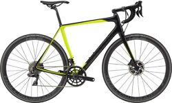 2018 Cannondale Synapse Disc Hi-Mod Dura-Ace Di2 Carbon Wheels 58 CM New