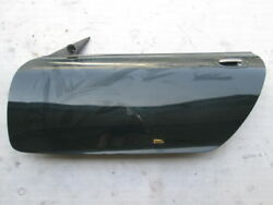 MG F 1.8 (1996-2002) REPLACEMENT DOOR FRONT LEFT BY PAINTED BDA460130