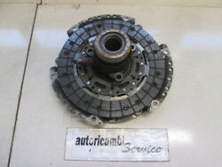 TOYOTA URBAN CRUISER 1.4 D 6M 4WD 66KW 09 REPLACEMENT CLUTCH SET WITH SPINGIDI