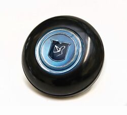 Aston Martin Db6 Horn Button Assembly Blue Re-manufactured