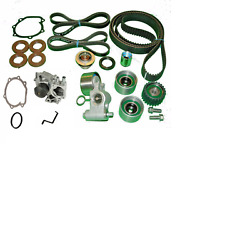 Timing Kit Subaru Forester Turbo Only 2009-2010 All Tensioners Water Pump Seals