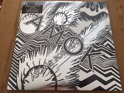 Atoms For Peace Amok 2x Lp Limited Deluxe Vinyl Sealed Radiohead/thom Yorke/rhcp