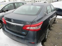 Passenger Right Rear Side Door Electric Fits 13-15 SENTRA 7940291