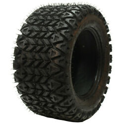 2 New Carlisle All Trail  - 22x11-10 Tires 11- 10 22 11 10