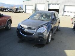 Trunk/Hatch/Tailgate Without Rear View Camera Fits 10-16 EQUINOX 7940492