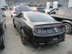 Engine Fits Ford Mustang 3.7l 2011 2012 2013 2014