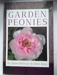 Garden Peonies by Kelway James Book The Fast Free Shipping