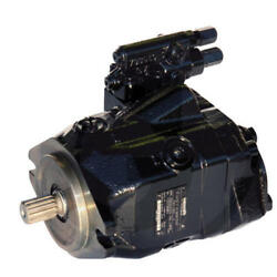 Hydraulic Piston Pump Fits Jd 6145m And 6145r Tractor