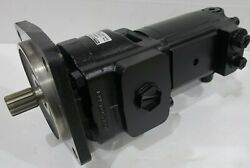 Hydraulic Pump For New Holland Nh85tlb Loader Backhoe Part 85801065