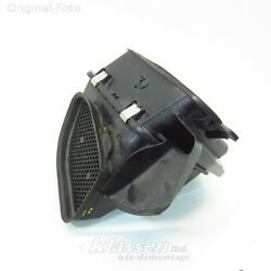 air duct indoor air heater Air Conditioning Mercedes M-CLASS W164 A1648300053