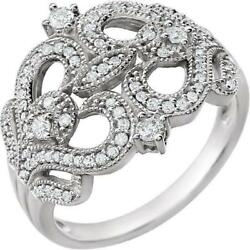 Vintage-Style Ring