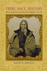 Tribe, Race, History Native Americans In Southern New England, 1780-1880 Paper