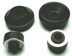 All 4 Front Motor Mounts Ford 1932-1937 1938 1939 1940 1941-48, Truck 1932-1951