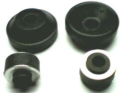 All 4 Front Motor Mounts Ford 1932-1946 1947 1948,// Truck 1932-1949 1950 1951