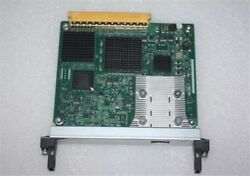 Cisco Spa-1x10ge-wl-v2 1-port 10ge Lan/wan-phy Shared Port Adapter Used Ty