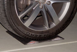 Auto Care Products Tire Saver Parking Ramps Prevent Flat Spots Various Sizes