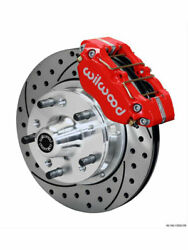 Wilwood Disc Brakes Dynopro Dust-boot Pro Series Front Cross-driandhellip 140-13202-dr