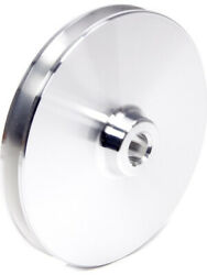 March Performance March Powersteer Pulley Keyway Design 58 Shaft O.D = 5… (510)