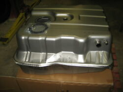 Ford 40 Gallon Diesel Stainless Steel Fuel Tank 2000-2010 F350 F450 F550 6 Bolt