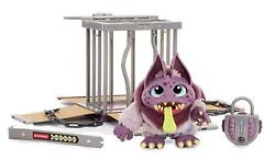 Crate Creatures Surprise Big Blowout Guano Electronic Beast Pet