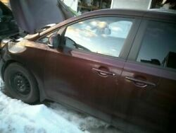 Driver Front Door Electric With Solar Glass Fits 15-18 Sedona 7947980