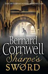 Sharpeand039s Sword The Salamanca Campaign June And July 1812 By Bernard Cornwell