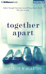 Together Apart Compact Disc