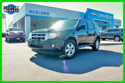 2009 Ford Escape XLT 2009 XLT Used 2.5L I4 16V Automatic FWD SUV Premium