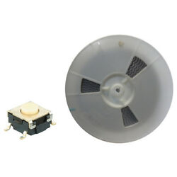 Omron B3SN-3012P Top Actuated B3SN Round Button Tactile Switch 50mA QTY +2000