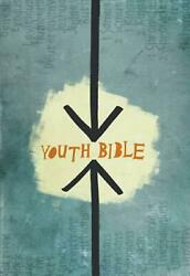 Ncv Youth Bible By Thomas Nelson English Paperback Book Free Shipping