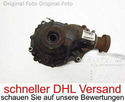 Differential Land Rover Range Rover Iii Lm 3.6 Td 7h42-3017-ca 3.54